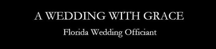 Sarasota Wedding Officiant